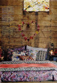 Gypsy Decor, Bohemian Bedroom Decor, Boho Decor, Decor Room, Boho Gypsy, Home Interior, Interior And Exterior, Decoupage, Textiles