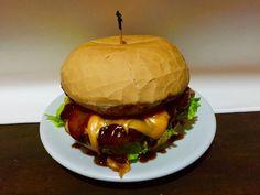 Longboard Hamburger . Garopaba SC