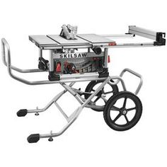 SKILSAW 10 in. Table Saw Heavy-Duty Worm Drive. Portable Table Saw. Dust port elbow contains debris to one area for cleanup Worm drive gearing with 3 depth of cut and 30 rip capacity to cut through wood Precision rack and pinion. Best Portable Table Saw, Best Table Saw, Table Saw Stand, Hybrid Table Saw, Cabinet Table Saw, Table Saw Reviews, Jobsite Table Saw, Worm Drive Circular Saw, Industrial Table