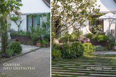 Wunderbar Gartenblog Geniesser Garten : Gartenplanung