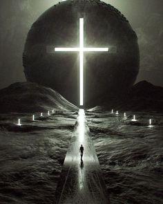 Jesus Wallpaper, Cross Wallpaper, Jesus Our Savior, Jesus Art, God Jesus, Christian Artwork, Christian Wallpaper, Jesus Drawings, Jesus Photo