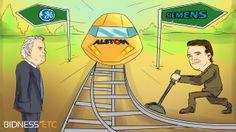Alstom SA (EPA:ALO) ,Siemens AG ADR (NYSE:SI), General Electric Company (NYSE:GE) News Analysis: Alstom UNSP ADR (OTCMKTS:ALSMY) Receives Offer from Siemens