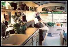 Incredible Bus Rv Conversion Inspirations 2730