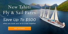 Limited time offer: Fly & Sail Package  Save up to $500 http://www.cruiseshipcenters.ca/jeanninepringle