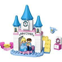 LEGO Duplo Cinderellas Magical Castle (10855)
