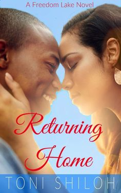 Meet Toni Shiloh, author of Returning Home, and discover where she'd most like to travel, plus enter to win a copy of her new novel!