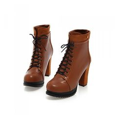 Find More Boots Information about Hot! Explosion models 2015 winter waterproof autumn boots, ankle boots heels slip resistant lace motorcycle boots free shipping,High Quality Boots from Chengdu age for women's shoes factory on Aliexpress.com