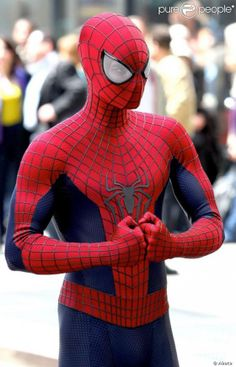"""Amazing Spiderman 2"" ~ SuperVault"