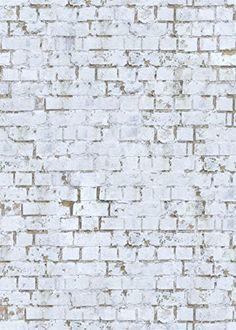 5x7ft (150x210cm) Photography Backdrop White Brick Wall P... https://www.amazon.com/dp/B01NCRW69N/ref=cm_sw_r_pi_dp_x_O2UDzb11AC6M9