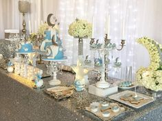 Lamb Themed Baby Shower Favors ~ Baptism decoration ideas u lamb girl theme