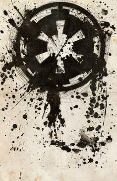 Imperial Logo by PattyMcPancakes on DeviantArt