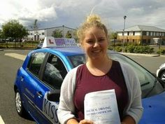 KISS Driving Instructor Martin Adams in Farnborough, Hampshire - Amber | KISS Drive