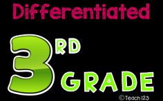 Teach123 - Tips for Teachers: Fluency Centers
