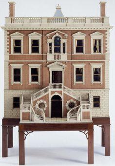 Tate Baby House, c.1760