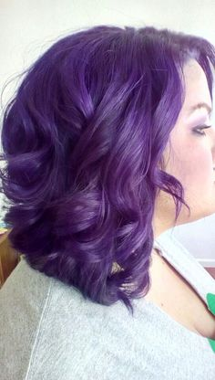 Pravana violet and wild orchid
