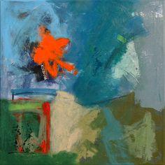 Lee Muslin, Just Before on ArtStack #lee-muslin #art