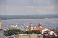 Rio Negro, em Manaus - AM