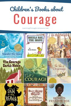 We have a carefully curated Book Finder that you can access from any device. No more book lists, but an easy way to find the best children's books about courage! #couragebooks #couragequotes #couragelessons#livingbooks #kidsbook Read Aloud Books, Great Books To Read, Children's Books, Book Finder, Courage Quotes, Best Children Books, World Of Books, Book Recommendations, Book Lists