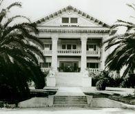 Hollywood Studio Club on Carlos Ave.