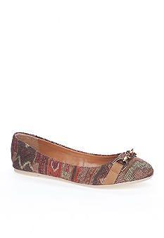 Rampage Martika Flat #belk #shoes #flats