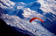 paragliding in france - Google Search