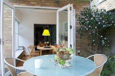 Roger's Carefully Curated London Home