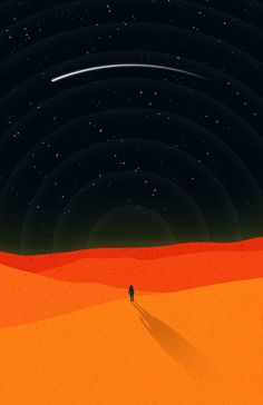 The Martian (2015) ~ Minimal Movie Poster by Sergio Camalich #amusementphile