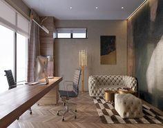 Hoy queremos presentarte tres diseños de casas de lujo que causan verdadera impresión, interiores que combinan funcionalidad y un estilo exquisito.