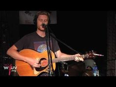 """The Lumineers - """"Ho Hey"""" (Live at WFUV)"""
