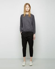 A.P.C. | Ucla Sweatshirt | La Garçonne