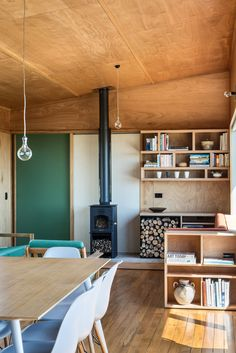 Gallery of Field Way Bach / Parsonson Architects - 9