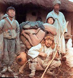 오늘의유머 - ★ 6.25 전쟁 당시 희귀 컬러사진 모음!!! ★