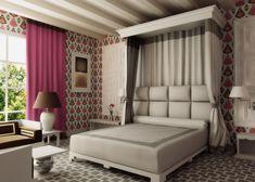 Hotel en Provence – LORENZO CASTILLO