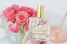 Zoella Beauty - Sweet Inspirations! - Milk Bubble Tea