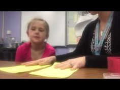 Math Recovery Lesson - YouTube