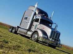 Peterbilt 386, Peterbilt Trucks, Semi Trucks, Hot Rods, Vehicles, Trucks, Rolling Stock, Vehicle, Street Rods