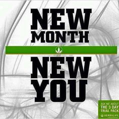 Ask about my 3 day trial pack www.goherbalife.com/divanutrition