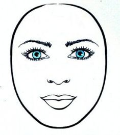 There are plenty of articles about which glasses, hairstyles, and eyebrow shapes are best for a specific face shape. Have you ever wondered exactly how to determine face shape? This hub covers the basics for choosing your face shape.