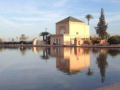 Menara Gardens - Marrakech