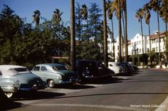 Beverly Hills Hotel 40s