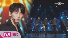 [HOTSHOT - Jelly] Comeback Stage   M COUNTDOWN 170720 EP.533