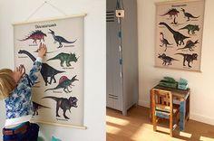 Lady Lemonade || Webshop tip: Kinderkamer in stijl zie www.nieuweschoolplaten.nl voor alle soorten.