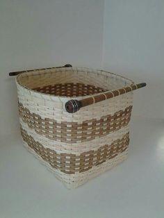 Beautiful basket! !