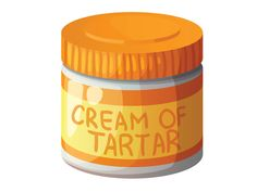 The Magic of Cream of Tartar: What It Is and How to Substitute | Whether added to snickerdoodle cookies to make them wonderfully soft, to whipped egg whites to make them stable, or to simple syrup to prevent sugar crystals from forming, cream of tartar is an all-around good thing to have on hand. Learn how to replace cream of tartar when you're all out.