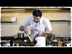 Mega Image - Omleta de cartofi cu sunca de curcan - chef Nicolai Tand (Mega Inspiratie in Bucatarie) - YouTube