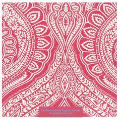 Home Decorating Fabrics, Red, Wine, Pink, Purple