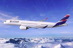 FlightMode: Qatar Airways plans to buy a stake in Latam Airlin...