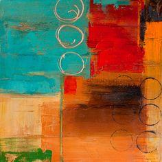 Watercolor+Frenzy+II+Canvas+Art.jpg (400×400)