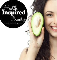 Learn my secrets for Health Inspired Beauty and Glow from the inside out!