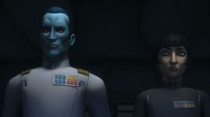 The Third Season ofStar Wars RebelsPremieres September 24
